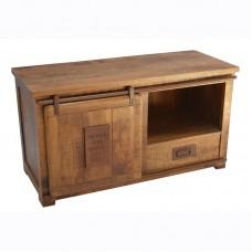 TV meubel mango industrieel 120 cm