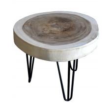Salontafel rond Suar 70 cm
